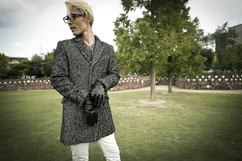 冬のファッショントレンドと着こなし 2016-2017